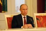 Putin chia sẻ kinh nghiệm phục vụ KGB