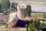 Triều Tiên tuyên bố khởi động lò phản ứng hạt nhân