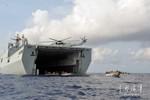 Học giả Trung Quốc: Biển Đông đàm phán không xong thì giở vũ lực