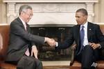 Obama: Singapore là một trong những quốc gia thành công nhất thế giới!