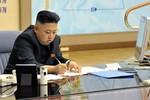 Kim Jong-un đã phê chuẩn phương án tác chiến