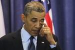 Obama tự cắt giảm tiền lương của bản thân để tiết kiệm ngân sách