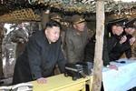 Mỹ, Anh quyết định chưa sơ tán công dân khỏi Triều Tiên, cứ chờ xem