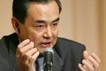 Ngoại trưởng Trung Quốc: Không cho phép sinh sự trước cửa ngõ Bắc Kinh