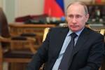 Cảnh sát Phần Lan đưa Putin vào danh sách tội phạm có tổ chức