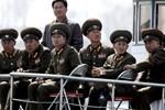 Hoàn Cầu: Kêu gọi Trung Quốc bỏ rơi Triều Tiên là ấu trĩ, cực đoan