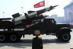 Tên lửa Bắc Triều Tiên bỗng nhiên án binh bất động, Mỹ - Hàn nín thở