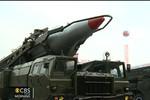 Bắc Triều Tiên: Từ bỏ vũ khí hạt nhân là chấp nhận cái chết!