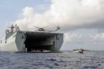 """Mỹ giúp Philippines """"phòng ngự Biển Đông"""" đối phó với Trung Quốc"""