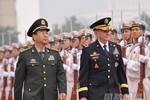 Tổng tham mưu trưởng Trung Quốc: Triều Tiên có thể sẽ thử hạt nhân