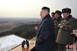 Kim Jong-un chỉ thị thành lập Binh chủng Hạt nhân?