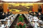 Biển Đông căng thẳng, Thứ trưởng Quốc phòng Philippines đi Trung Quốc
