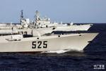 """Trung Quốc muốn thử cái gọi là """"lợi ích cốt lõi"""" ngoài Senkaku"""
