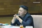 Kim Jong-un làm việc với lực lượng an ninh quốc gia Bắc Triều Tiên