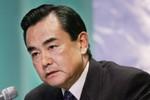 """Vương Nghị, Ngoại trưởng Trung Quốc """"lobby"""" Thái Lan về Biển Đông"""