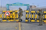 Hàn Quốc chấp nhận trả Triều Tiên 13 triệu USD
