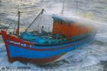 """Trung Quốc bắn vòi rồng trái phép ở Trường Sa đuổi """"tàu cá nước ngoài"""""""