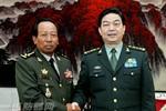 """Bộ trưởng Quốc phòng Trung Quốc đưa ra cam kết """"lạc điệu"""" về Biển Đông"""