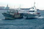 """Bắc Kinh: """"Tàu hải quân"""" Philippines bắn chết ngư dân Đài Loan"""