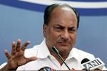 Bộ trưởng QP Ấn Độ: Tranh chấp Biển Đông cần giải quyết theo UNCLOS