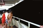 Tập kích đội hình 32 tàu cá Trung Quốc xâm phạm Trường Sa