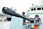 Đài Loan lợi dụng vụ nổ súng, sẽ phái 11 tàu CSB ra Biển Đông