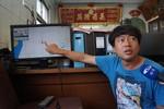 CNA bịa đặt tin Kiểm ngư Việt Nam bắt tàu cá Đài Loan ở Biển Đông?