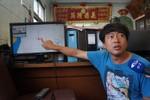 Đài Loan thừa nhận tàu xâm nhập trái phép được Kiểm ngư Việt Nam tha