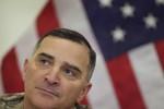 """Triều Tiên """"cứng đầu"""", Obama thay tướng chỉ huy 28.500 quân Mỹ tại HQ"""