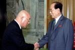 Triều Tiên: Sẽ xin chỉ thị Kim Jong-un về vụ con tin Nhật Bản