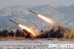 Học giả TQ: Triều Tiên 2 ngày bắn 4 tên lửa để dân đỡ bức xúc vì đói