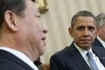 """Tập Cận Bình sẽ """"mật đàm"""" Biển Đông với Obama đầu tháng 6?"""