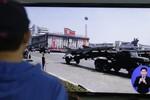 Mỹ hạ giọng: Triều Tiên bắn 6 tên lửa không vi phạm nghĩa vụ quốc tế