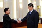 Tập Cận Bình nhận thư Kim Jong-un, Triều Tiên cần hòa bình làm kinh tế