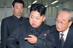 Kim Jong-un ra lệnh ngụy trang gấp các chiến hạm hải quân