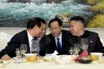 Vương Gia Thụy: Trung Quốc không có quan hệ đặc biệt với Triều Tiên