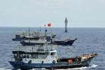 Giới QS Trung Quốc: Đụng độ ở Biển Đông có thể xảy ra bất cứ lúc nào