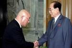 Triều Tiên sẽ lập quan hệ ngoại giao với Nhật để tránh lệ thuộc TQ?