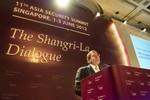 Khai mạc đối thoại an ninh Shangri-la 2013, Biển Đông thành điểm nóng