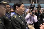 """Shangri-la 12 sẽ thành nơi """"giao chiến"""" giữa Trung Quốc-Philippines"""
