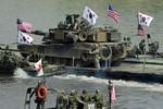 Mỹ - Hàn bàn bạc thành lập Bộ tư lệnh liên quân do Seoul chỉ huy