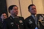 Shangri-la: Trung Quốc sẽ ngoan cố không rút khỏi Bãi Cỏ Mây