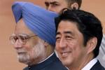 Ấn Độ - Nhật Bản liên thủ phân tán lực lượng Trung Quốc