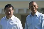 Truyền thông Trung Quốc chia rẽ về cuộc gặp Tập Cận Bình - Obama