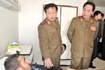Cựu Bộ trưởng Quốc phòng Triều Tiên từng làm cố vấn quân sự cho Syria