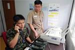 Hàn Quốc gọi đường dây nóng, Triều Tiên không nhấc máy