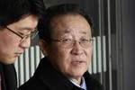 Hàn Quốc và Bắc Triều Tiên đang tranh thủ lôi kéo Trung Quốc?