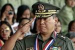Tàu Trung Quốc không ngăn cản Philippines thay quân đồn trú Bãi Cỏ Mây
