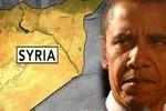 """""""Nghịch lý Obama"""": Hỗ trợ phiến quân Syria, lo vũ khí vào tay khủng bố"""