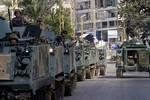 Xung đột và bất ổn ở Syria đang lây lan nhanh sang Li-băng